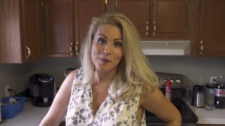Coco Vandi – Mom Fucks Military Son Home On Leave wca