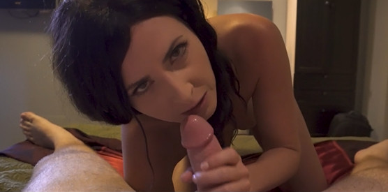 Mom Lets Son Cum Her Ass