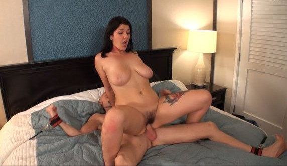 Small pussy getting fucked