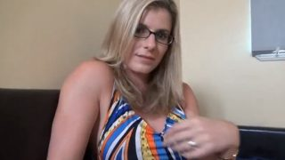 Family Therapy Cory Chase – Single Mom's New Dating Strategy