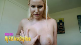 Vanessa Cage – My Hot New Stepmom