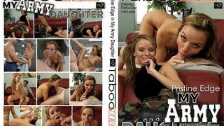 Prestine Edge – My Army Daughter