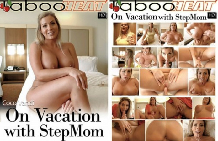 Coco Vandi – On Vacation With Step Mom Full