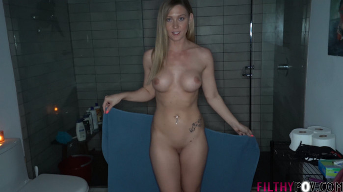 FilthyPov Addison Lee – Sexy Sister Demands my Big Dick in her
