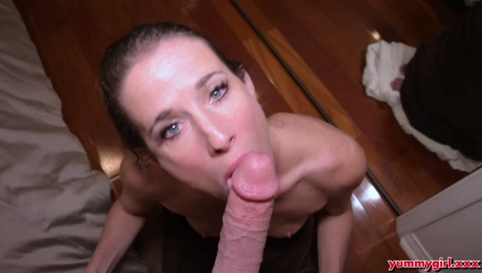 Sofie Marie – Josh Gets Some Help from Mom