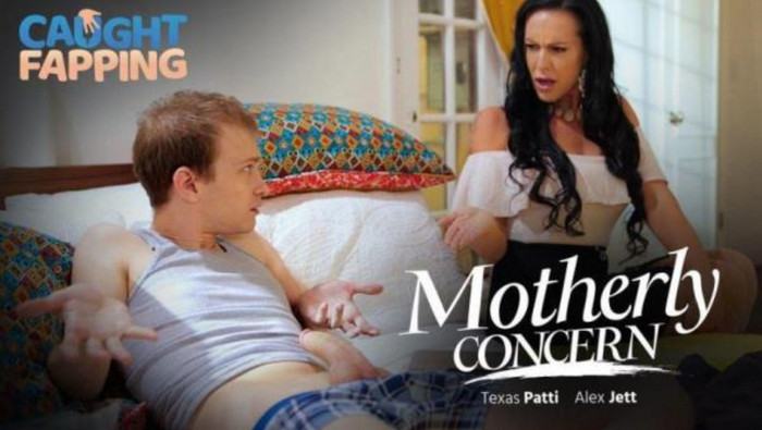 Texas Patti – Motherly Concern