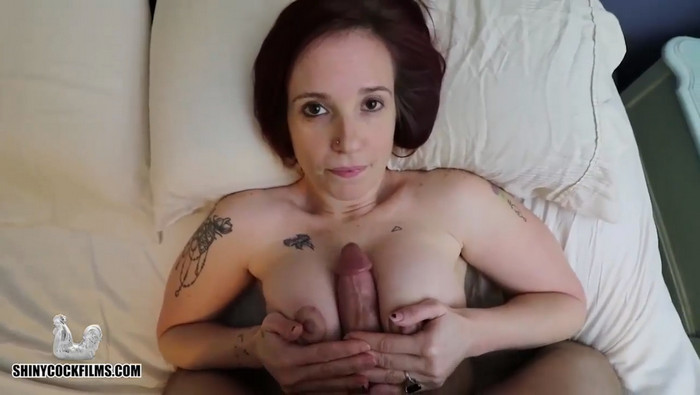 Jane Cane – Mom's new Boobs Complete Series