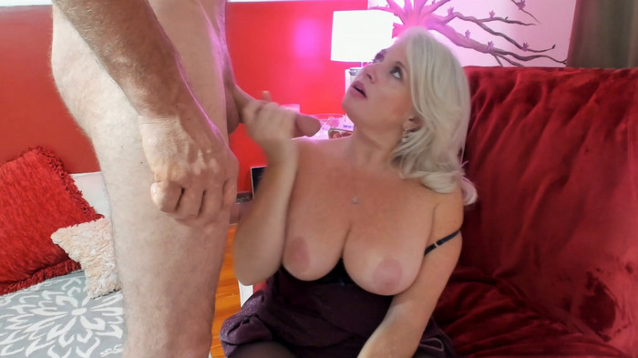 Paintedrose – Mom Is Sons Cum Whore