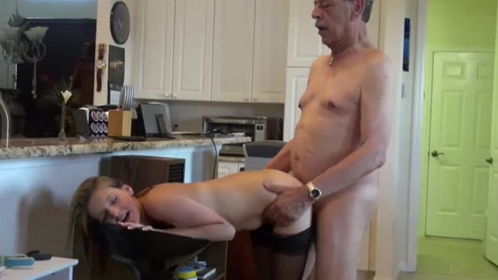 Hope Harper – Weekends At Grandpas 3