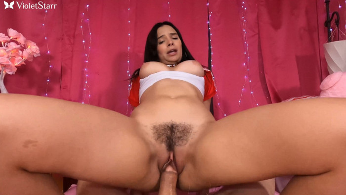 Violet Starr – Every Little Slut Has A Favorite Daddy