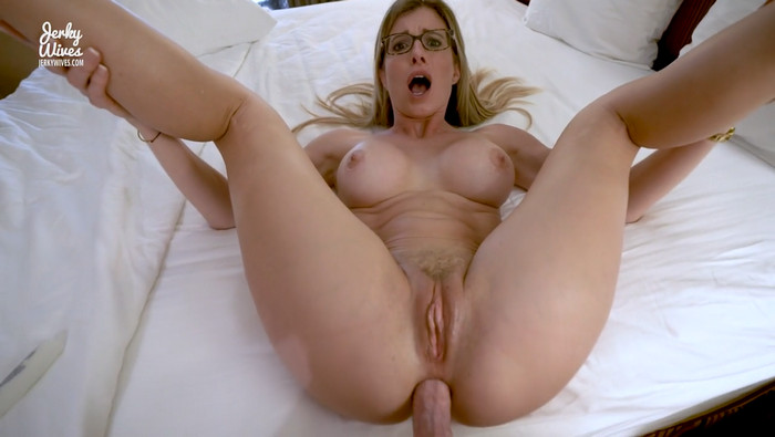 Cory Chase – All Sex Leads to Anal