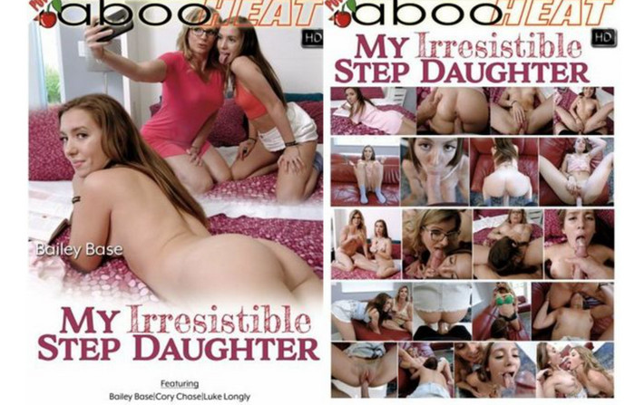 Bailey Base – My Irresistable Step Daughter Full