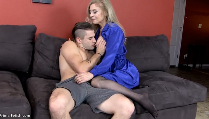 Nina Hartley – Crush on her Son