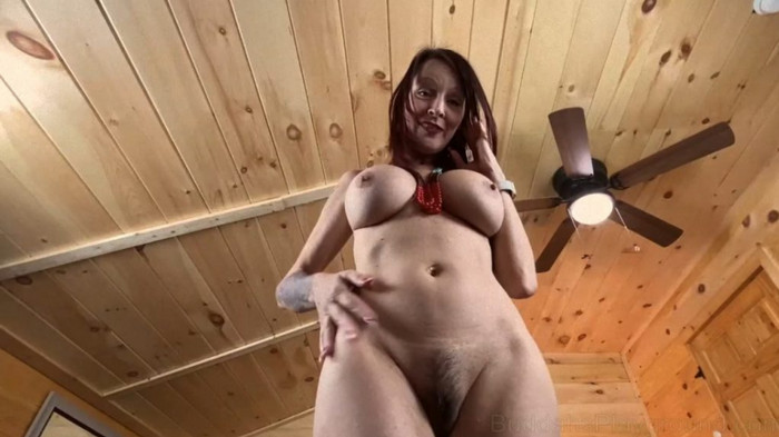 Buddahs Playground – Jerk for Mommy's Bouncing Ass
