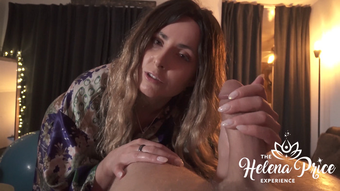 Helena Price – Massage with my Hippie Stepmom Complete Series