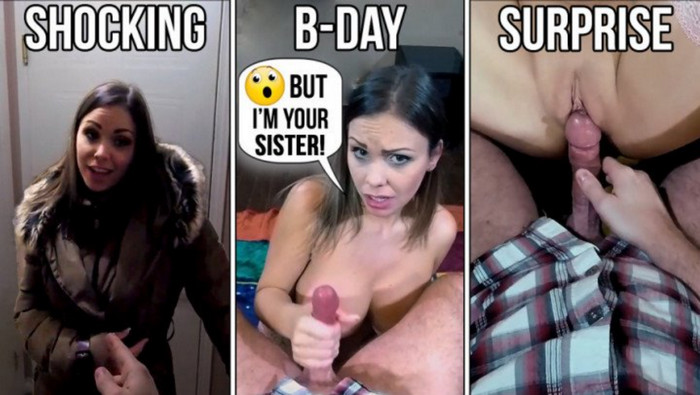 ImMeganLive – SHOCKING B-DAY SURPRISE