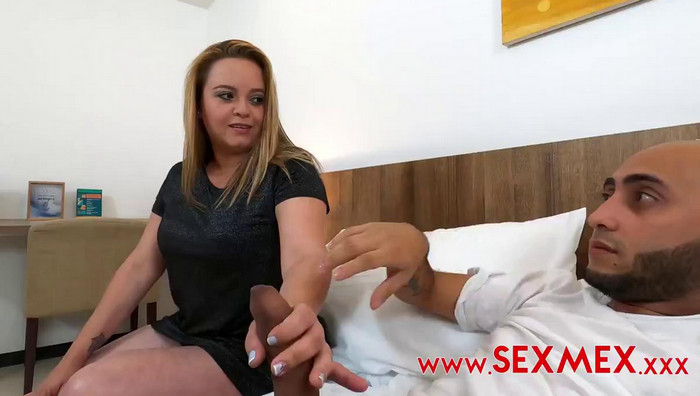 Danna Gomez – Confused Mother