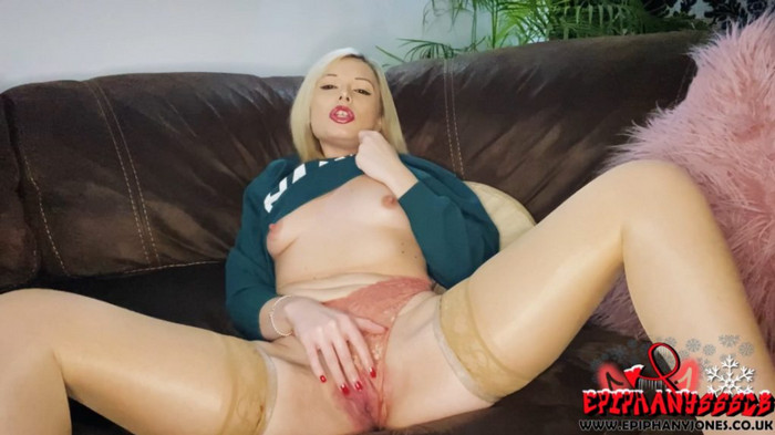 Epiphany Jones – Mommy Want Her Pussy Filled