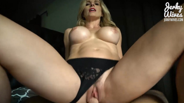 Cory Chase – I Lose my Virginity to my Busty Step Mom