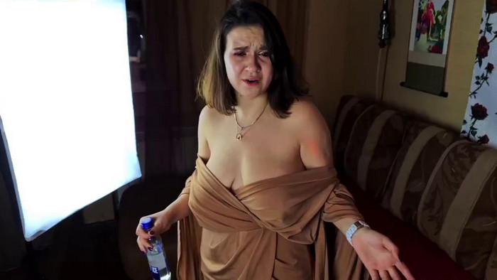 CherryPussy – Mommy ALCO Party – Couple Fuck