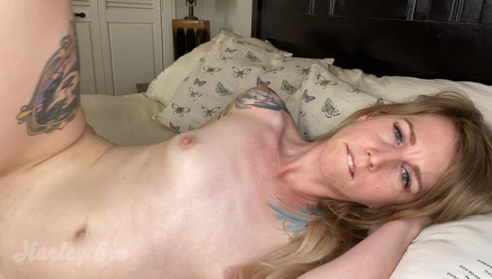 Harley Sin – Morning Fuck Mommy