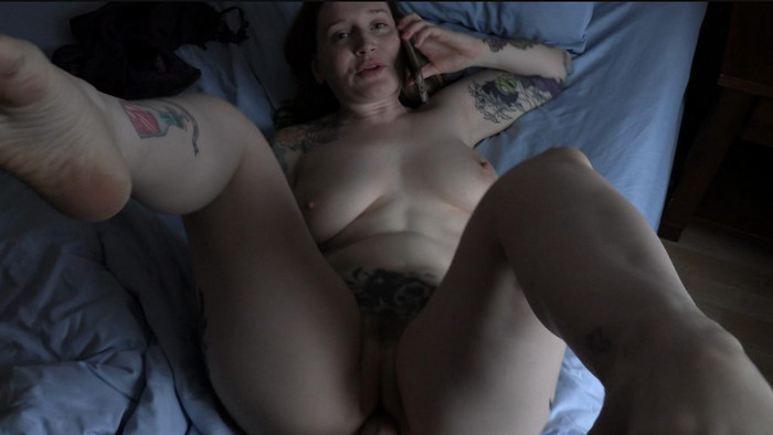 Bettie Bondage – Morning Sex with Mom