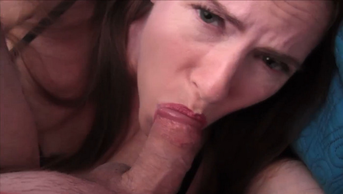 Nikkinevada – Blackmailed By My Son