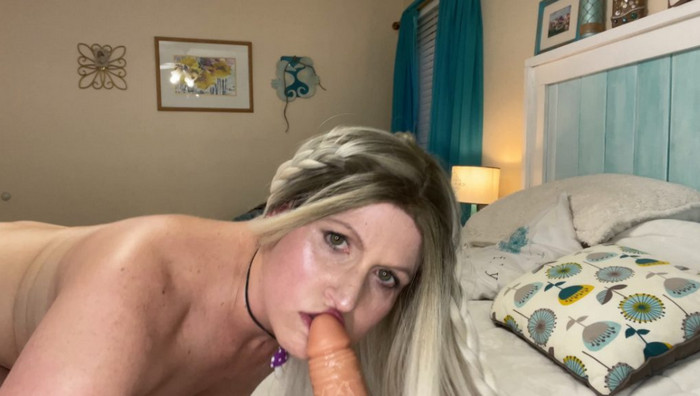 TabithaXXX – Son sees Mom get GangBanged by Friends
