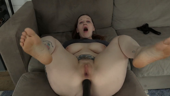 Bettie Bondage – Sperm Addict