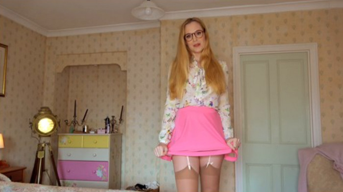 Ariel Anderssen – Aunties Blowjob Therapy