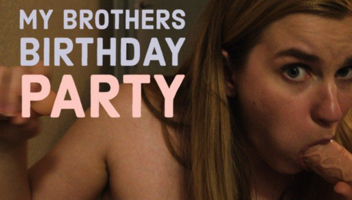 Jaybbgirl – My Brothers Birthday Party