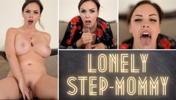 ImMeganLive – Lonely Step Mommy