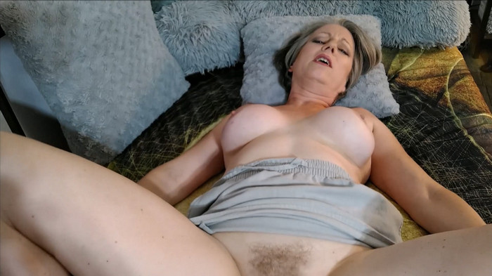 MoRina – Mom Has Always Wanted You