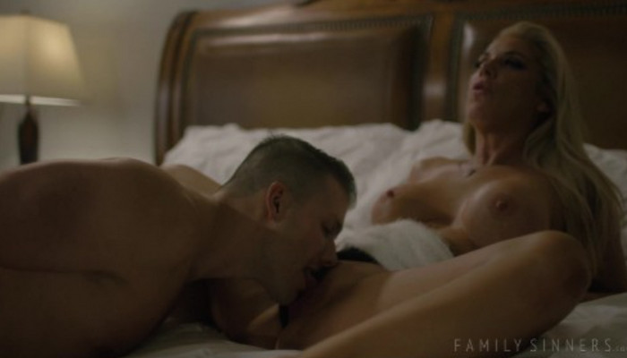 Kayla Paige – Mixed Family 4 – Scene 4