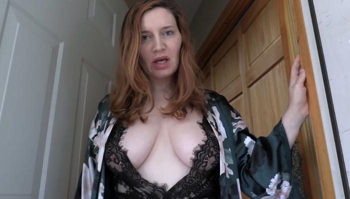 Bettie Bondage – Unleashing Stepmom's Inner Slut