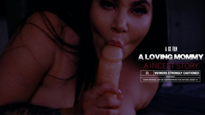 Loving Mommy A Taboo Story