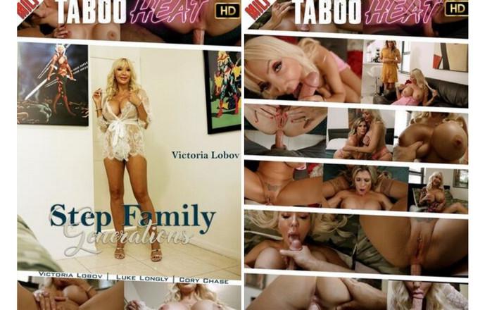 Victoria Lobov – Step Family Generations