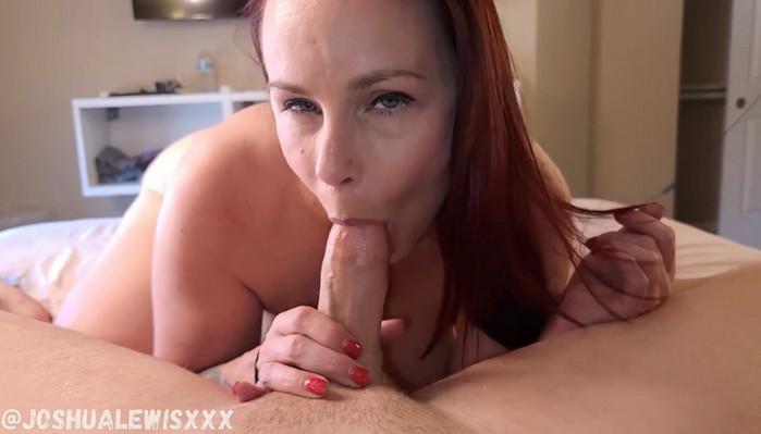 Bella Rossi – Horny Step Mom Fucks Step Son
