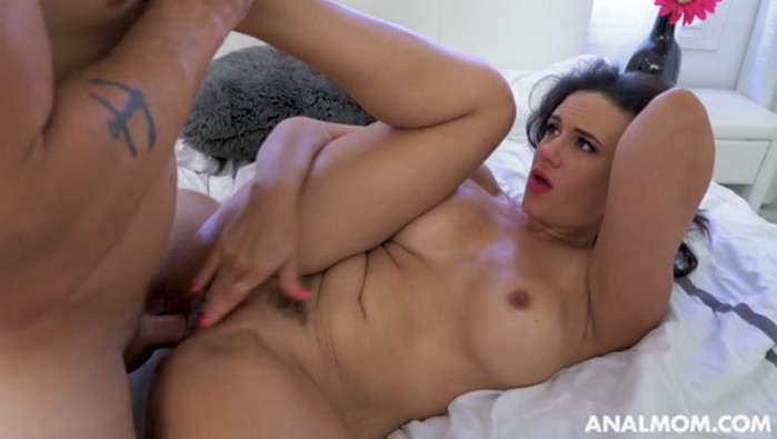 Penny Barber – Punished by My Stepmom